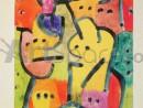 klee-clasa-de-fete-aer-liber-130x98 Klee, Paul