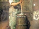 millet-femeie-batand-untul-130x98 Millet, Jean-Francois