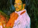 picasso-autoportret-130x98 Picasso, Pablo