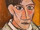 picasso-autoportretul-130x98 Picasso, Pablo