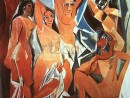 picasso-domnisoarele-din-avignon-130x98 Picasso, Pablo
