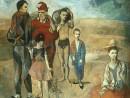 picasso-familia-de-saltimbanci-130x98 Picasso, Pablo