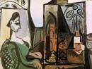 picasso-jacqueline-in-atelier-130x98 Picasso, Pablo