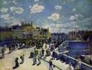 renoir-pont-neuf-130x98 Renoir, Auguste
