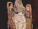 schiele-mama-doi-copii-130x98 Schiele, Egon