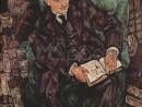 schiele-portretul-lui-hugo-koller-130x98 Schiele, Egon