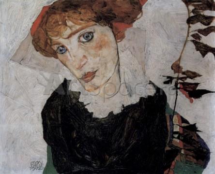 schiele-portretul-lui-wally-444x360 schiele-portretul-lui-wally