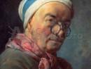 chardin-autoportret-130x98 Chardin, Jean-Baptiste Simeon