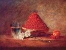 chardin-cos-zmeura-130x98 Chardin, Jean-Baptiste Simeon