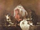 chardin-pisica-de-mare-130x98 Chardin, Jean-Baptiste Simeon