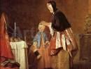 chardin-toaleta-dimineata-130x98 Chardin, Jean-Baptiste Simeon