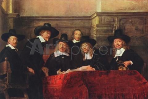 rembrandt-negustorii-breasla-postavarilor-480x322 rembrandt-negustorii-breasla-postavarilor