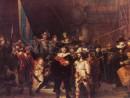 rembrandt-rondul-noapte-130x98 Rembrandt - Portrete de grup