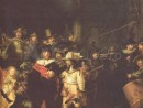 rembrandt-rondul-noapte-detaliu-130x98 Rembrandt - Portrete de grup