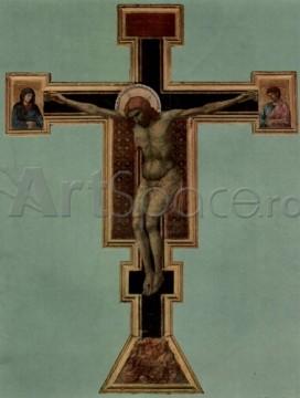 11_03005-272x360 Crucifix (1290-1300), Giotto di Bondone