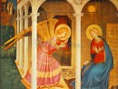 the-annunciation-fra-angelico-130x98 Fra Angelico