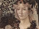 Primavara (Primavera) - Sandro Botticelli