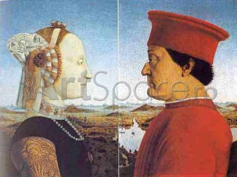 imm7-piero-della-francesca-montefeltro Dipticul ducilor de Urbino, Pierro della Francesca