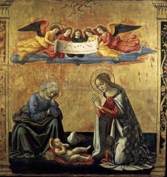 nasterea-lui-isus-hristos-1492-339x360 Nasterea lui Isus Hristos, 1492 Ghirlandaio