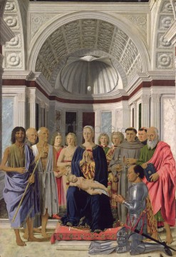piero-della-francesca-11-247x360 Altarul din Brera, Pierro della Francesca